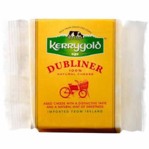 Kerrygold Dubliner Cheese Photo