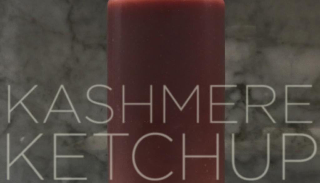 Kashmere Ketchup