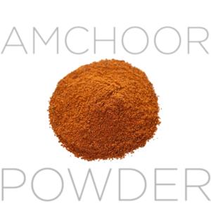 SJ Amchoor Powder