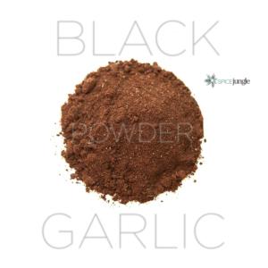 SJ Black Garlic Powder