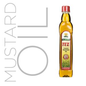 TezMustardOil
