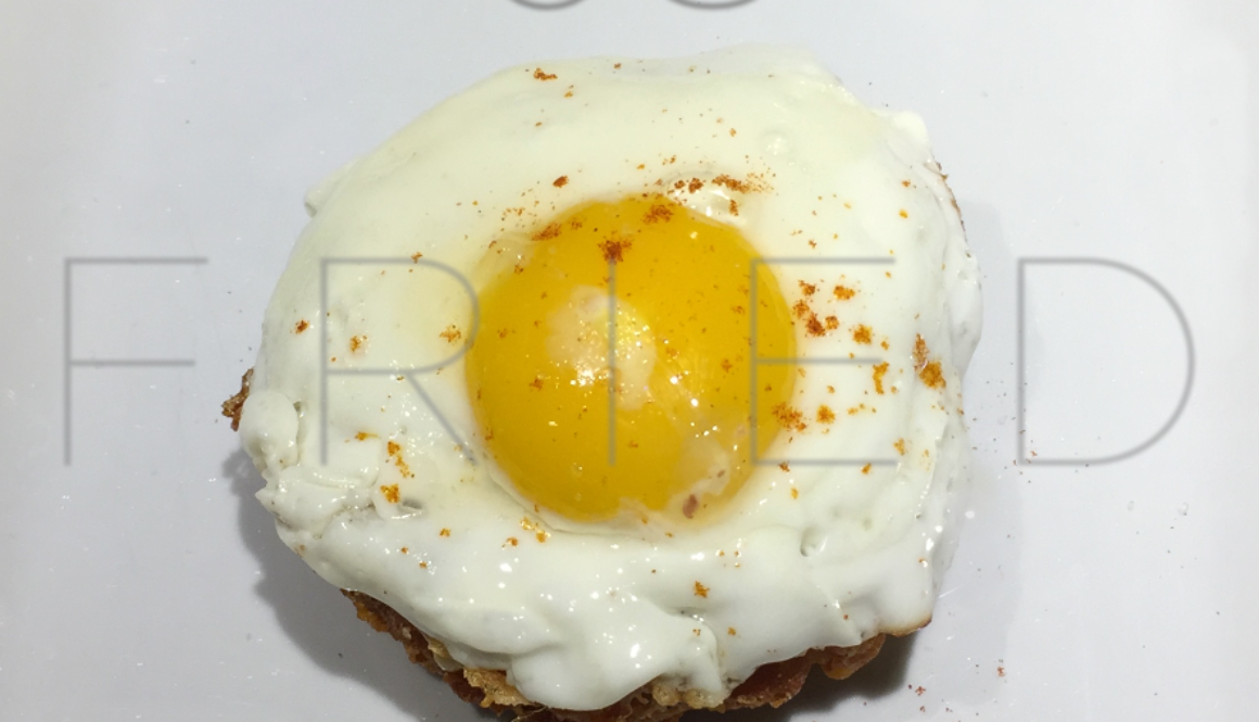 154 Fried Egg