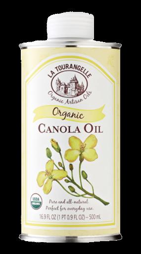 Canola Oils