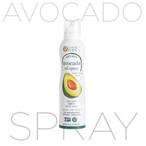 AvocadoSprayOil