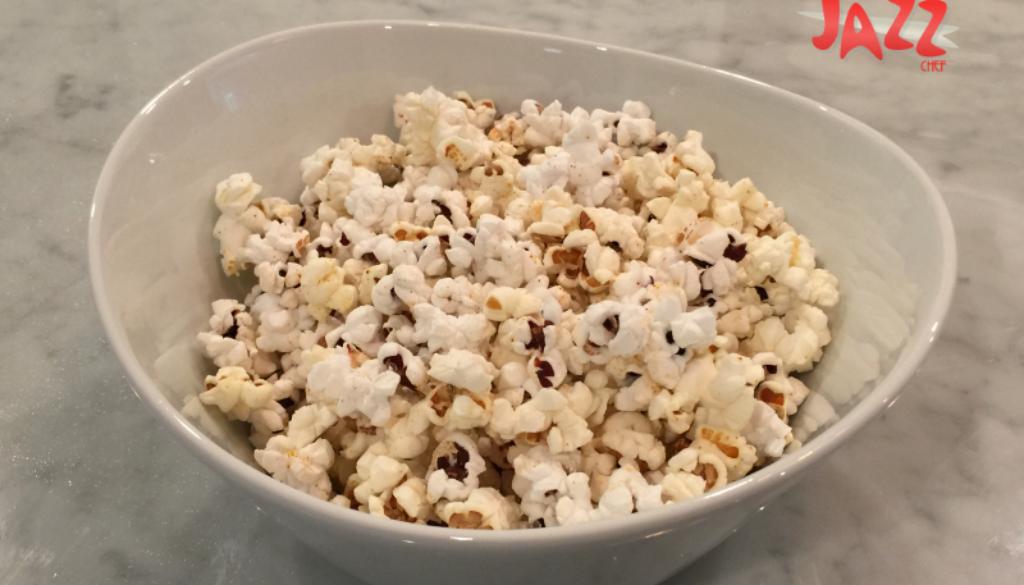 Baksheesh Popcorn