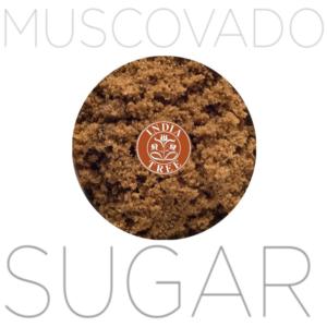 India Tree Muscovado Sugar