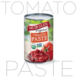 Muir Glen Tomato Paste
