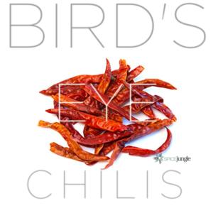 SJ_Bird's Eye Chilis