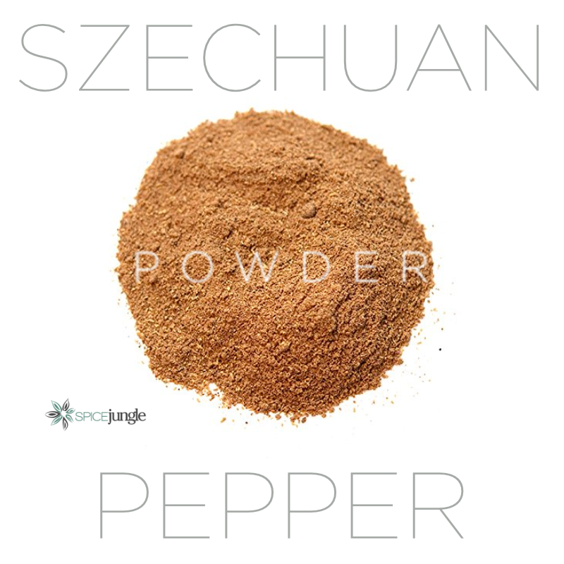 Szechuan Pepper (Powder)