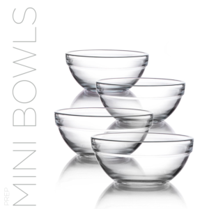 Bowls and Prep