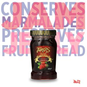 Jam, Jelly & Marmalade