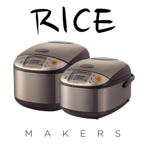 Rice Makers