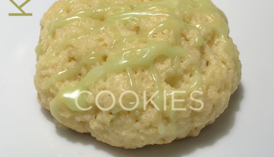 cookies - key lime sublime