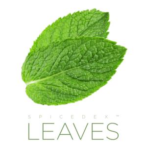 Spicedex™ Leaves