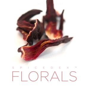 Spicedex™ Florals