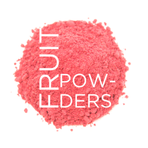 Spicedex™ Fruit Powders