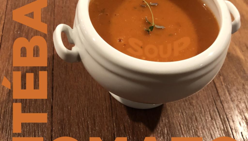 Tébar Tomato Soup