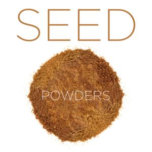 Spicedex™ Seed Powders
