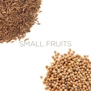 Spicedex™ Small Fruits